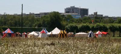 Le camp de Geneve 2010
