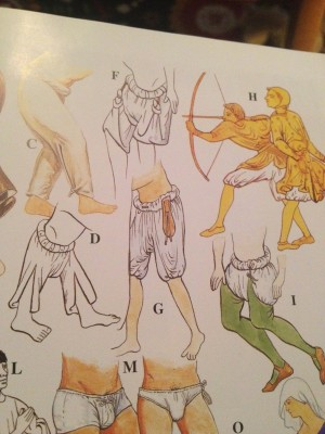 Medieval Military Costume de Gerry Embleton (p. 33)