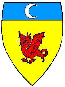 Blason des Chevaliers d'Avalon