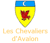 Les Chevaliers d'Avalon