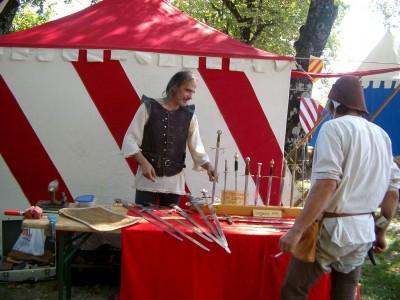 Epées et dagues