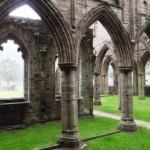 A la croisée du transept