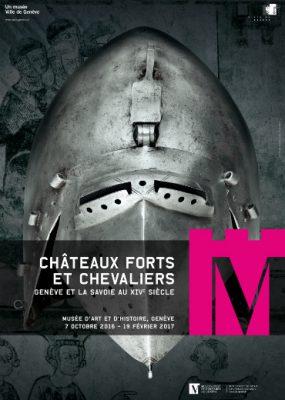 Exposition Châteaux et Chevaliers