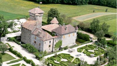 Château Avully